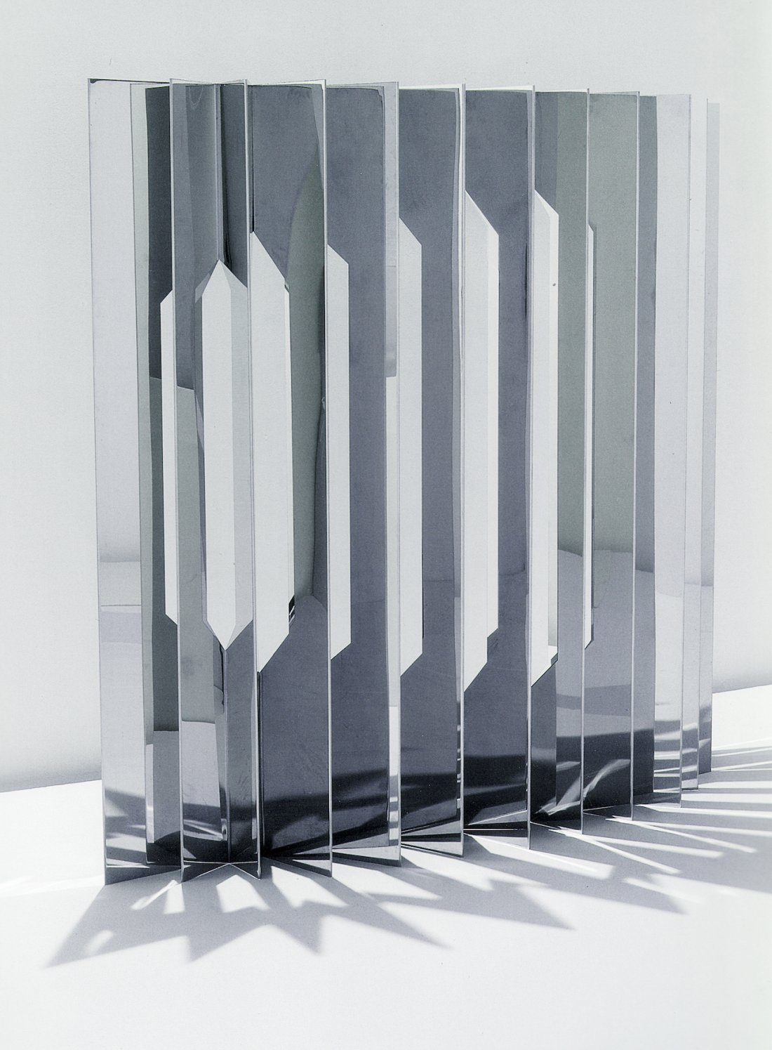 Aranda\Lasch, Camouflage Screen, 2006