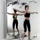 Antonio Citterio +Toan Nguyen, Technogym Kinesis Personal Vision, 2006