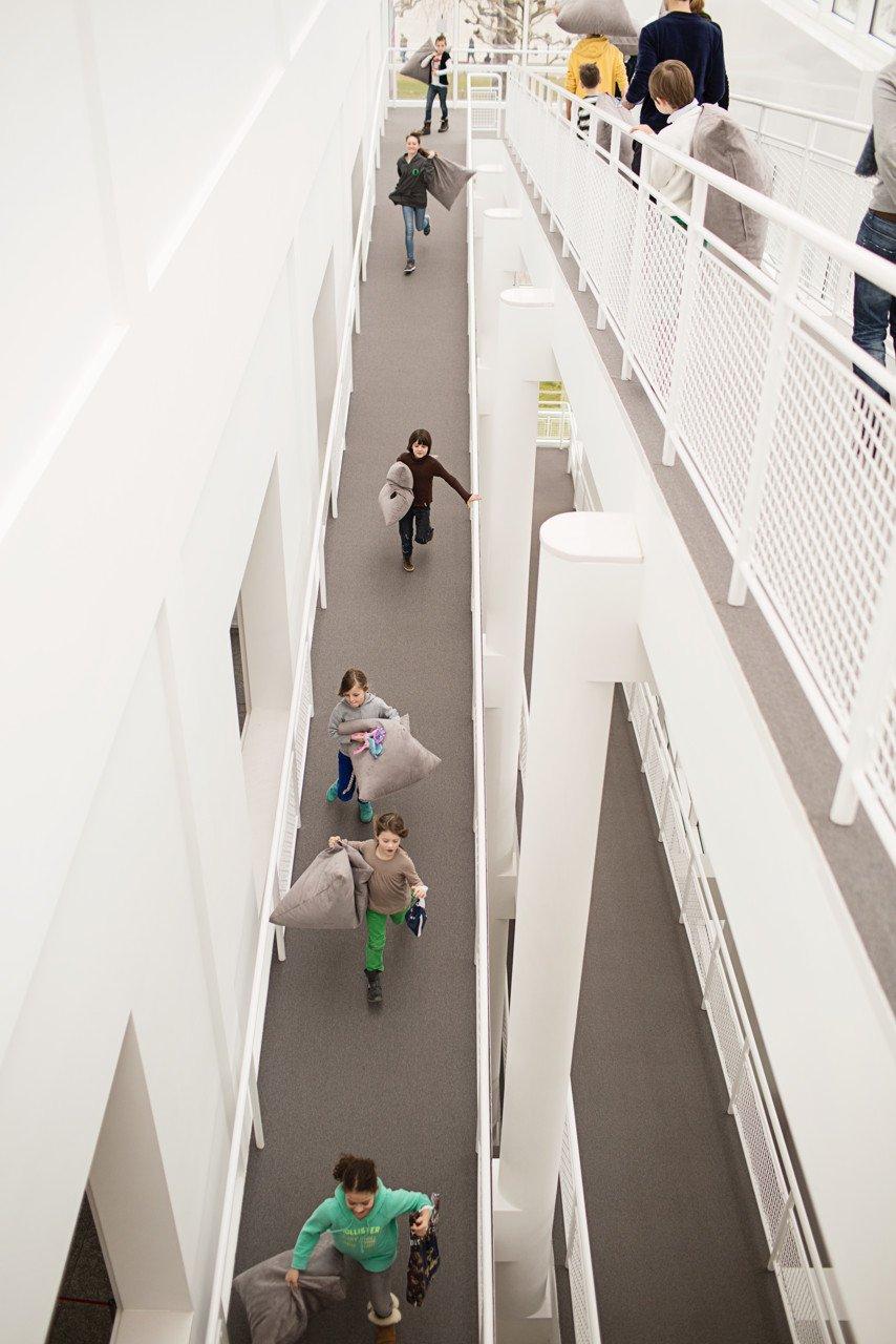 kindergeburtstag museum angewandte kunst. Black Bedroom Furniture Sets. Home Design Ideas