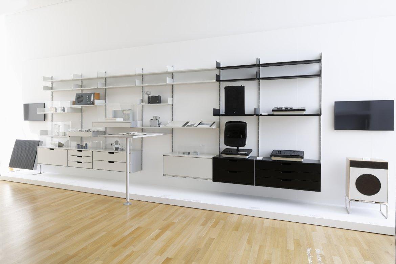 Dieter Rams A Style Room Museum Angewandte Kunst