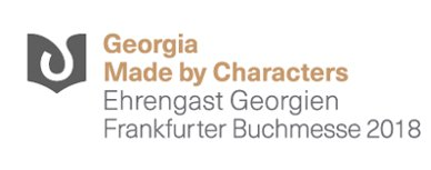 Georgia Made by Characters Deutsch