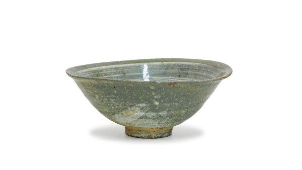 Buncheong-Schale / Buncheong bowl